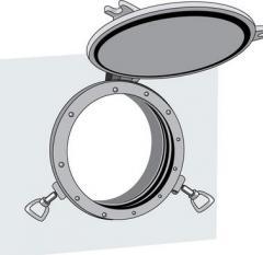 Стёкла для иллюминаторов