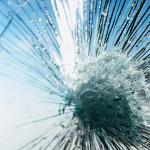 Замена разбитых стекол и стеклопакетов в окнах