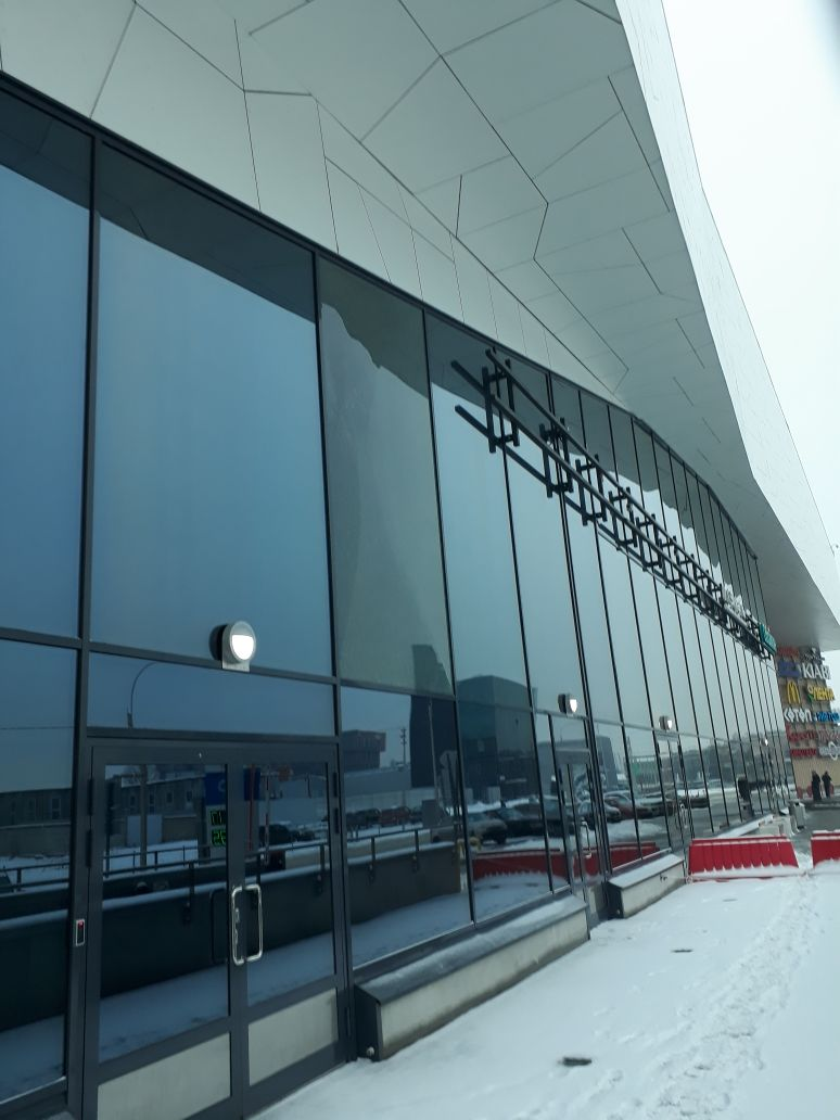 Ремонт и установка стеклопакетов в СПБ