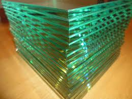 Резка каленых стёкол