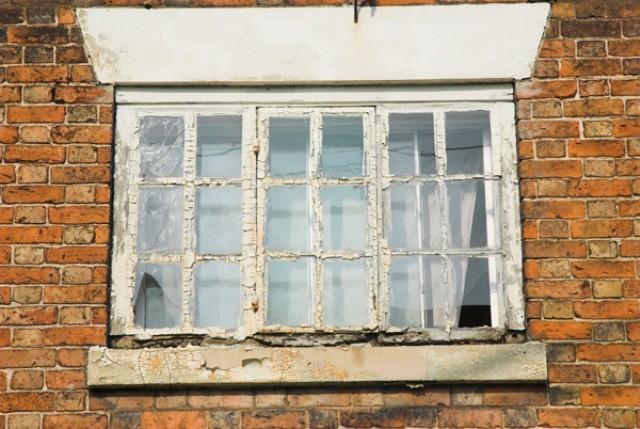 Срочный ремонт окон