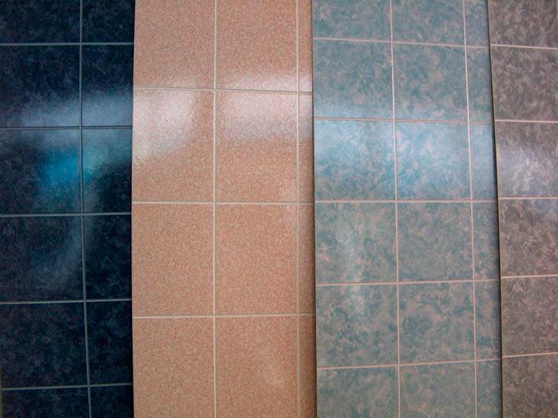 Стеновые панели из пластика для кухни