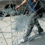 Ремонт и замена разбитых витрин